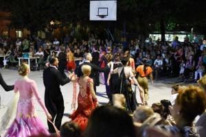 """Un grande successo di pubblico per la """"Festa del Prato"""""""