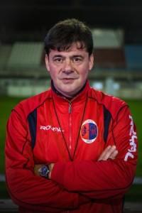 Giorgio Latini, allenatore Moie Vallesina