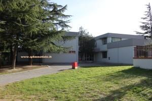 La scuola primaria Monte Tabor