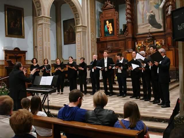 concerto di natale cattolico e ortodosso