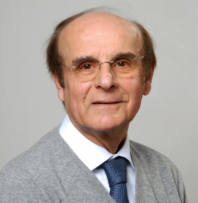 Claudio Biondi, esponente della Dc di Fabriano