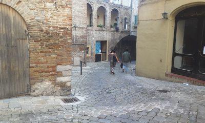 Via del Fortino