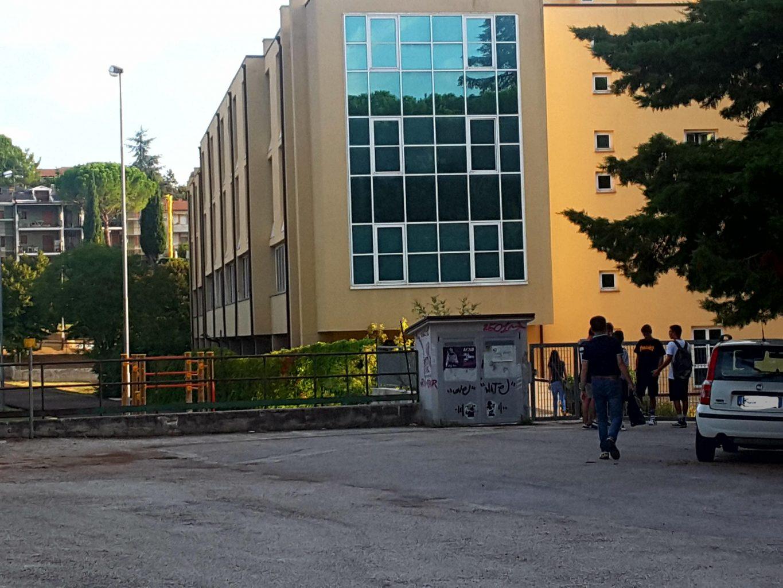 Liceo scientifico jesi
