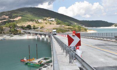 viadotto diga castreccioni