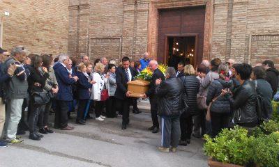 funerali Elisabetta massaccesi