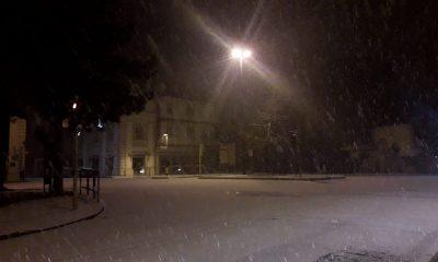 Fabriano, piazzale Matteotti
