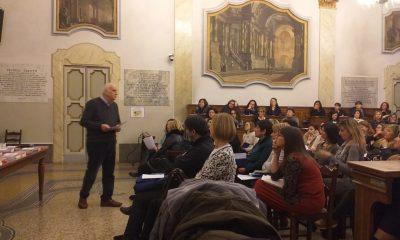 Domenico Barillà a jesi