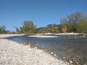 fiume Esino
