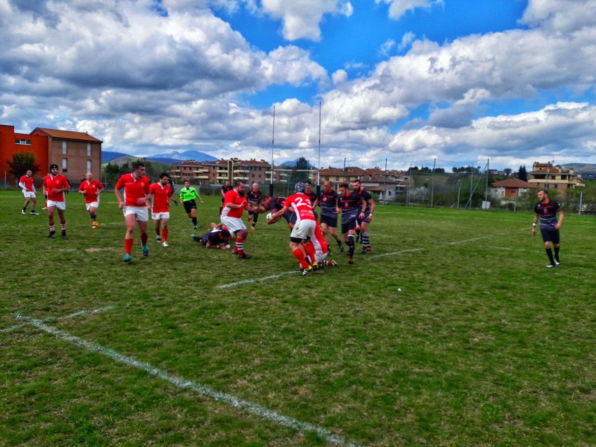 vs Spoleto (2)