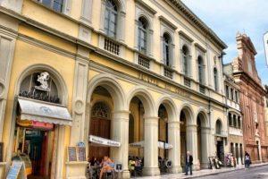 Palazzo dei Convegni