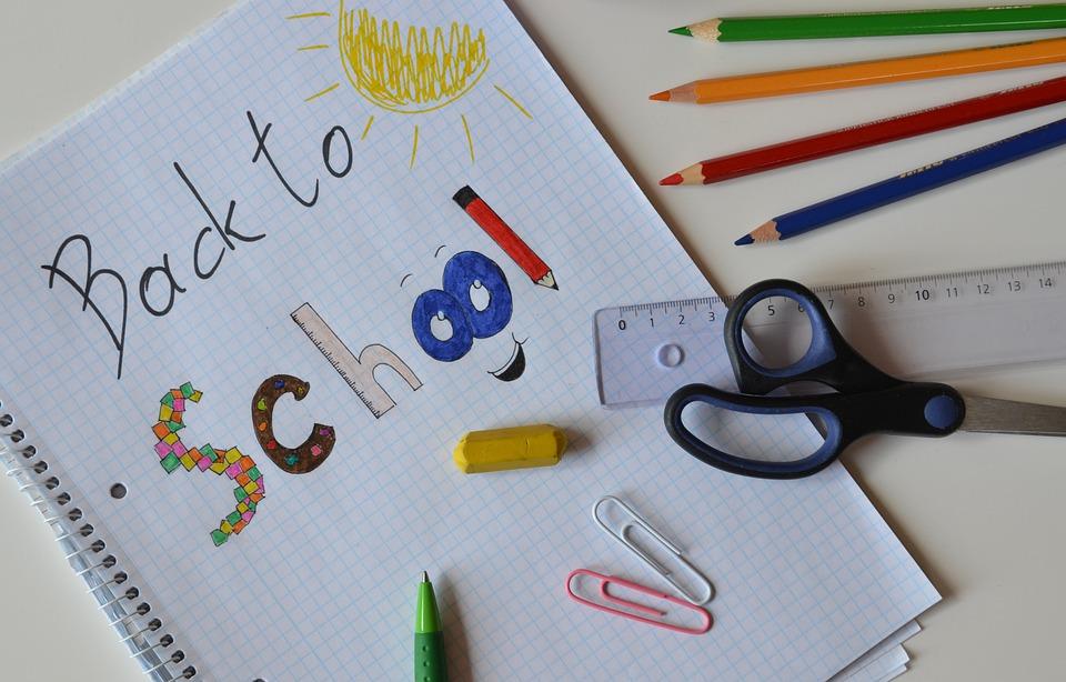 scuola ritorno