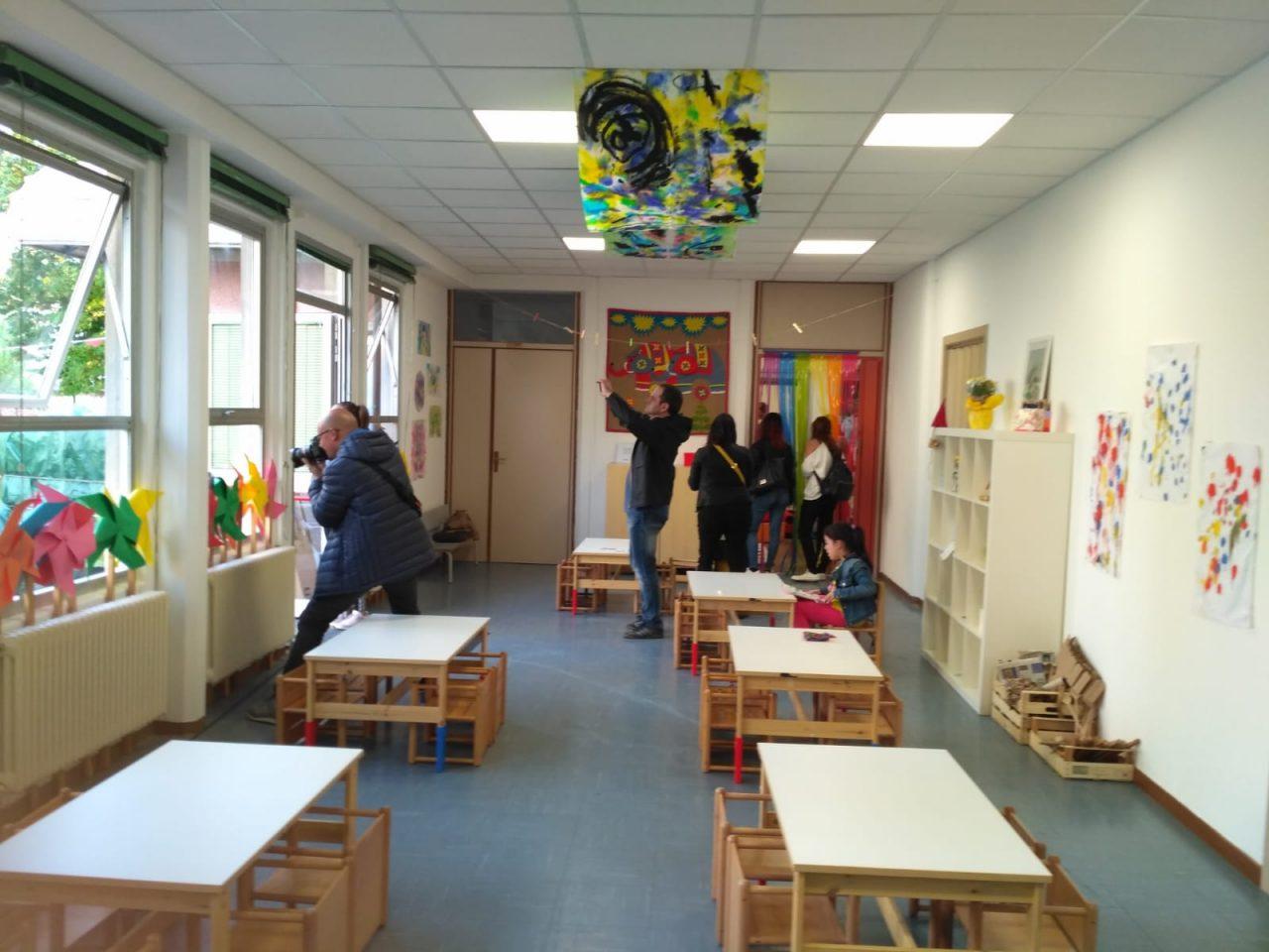 inaugurato a Fabriano il nuovo centro per le famiglie