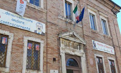 Scuola Paolo Borsellino