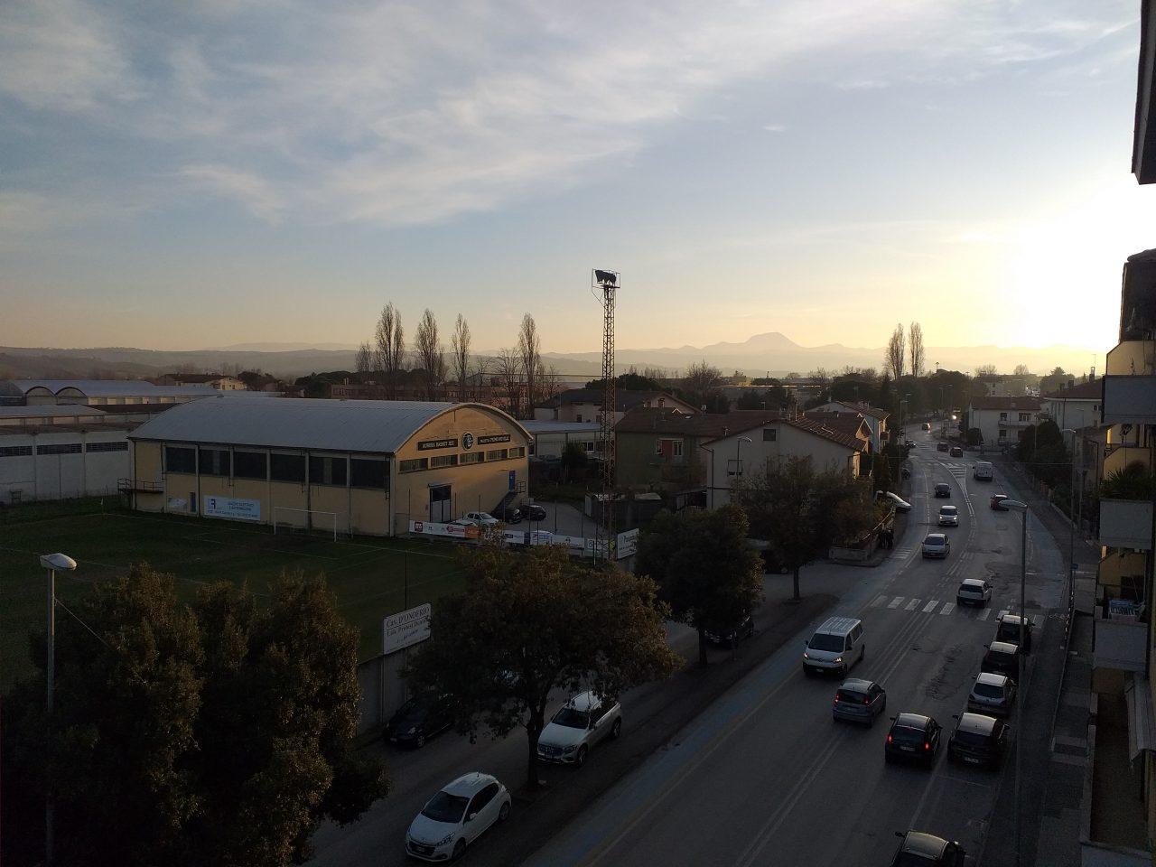 quartiere Prato jesi