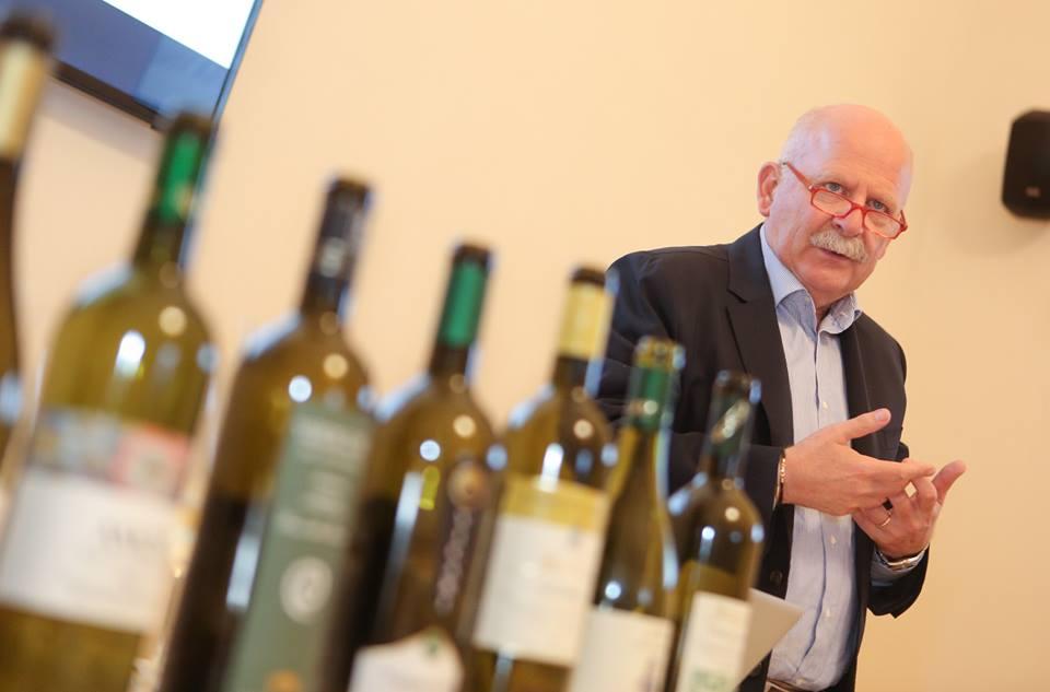 Il vino marchigiano a scuola di competitività