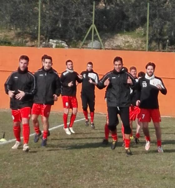 Castelbellino Calcio