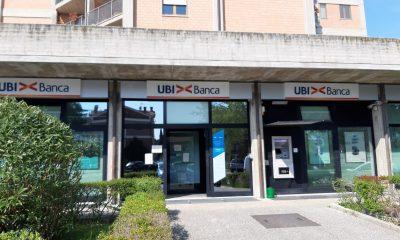 ubi banca filiali chiuse