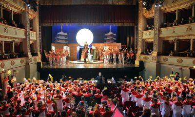 Teatro Pergolesi