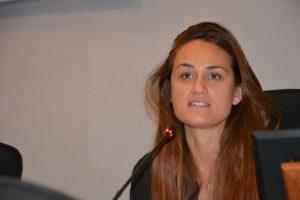 Presidente Legambiente Francesca Pulcini