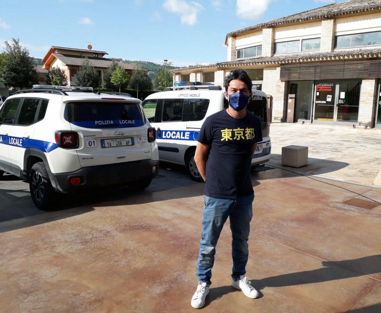 polizia Unione Gresti