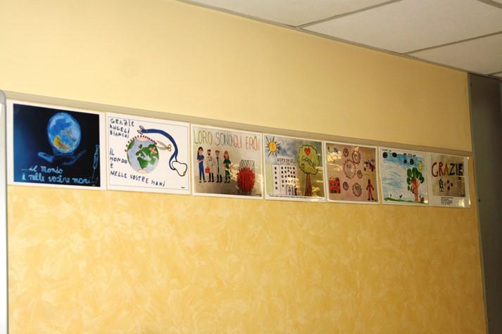 disegni bambini Moie per ospedale Carlo Urbani (2)