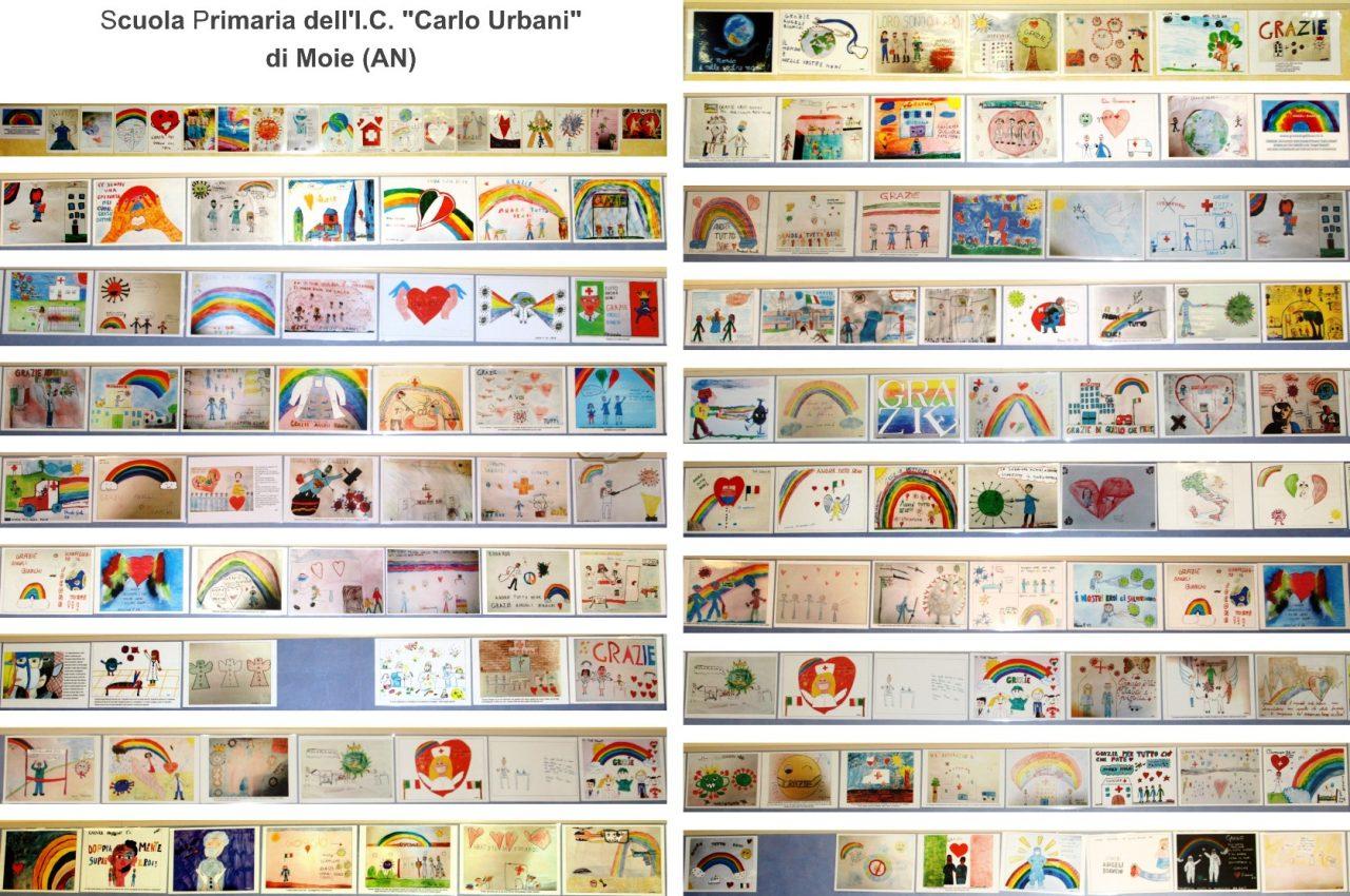 disegni bambini Moie per ospedale Carlo Urbani (5)
