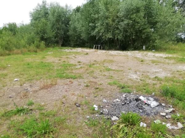rifiuti fiume Esino (3)