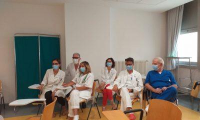 ambulatorio post covid medici ospedale carlo urbani