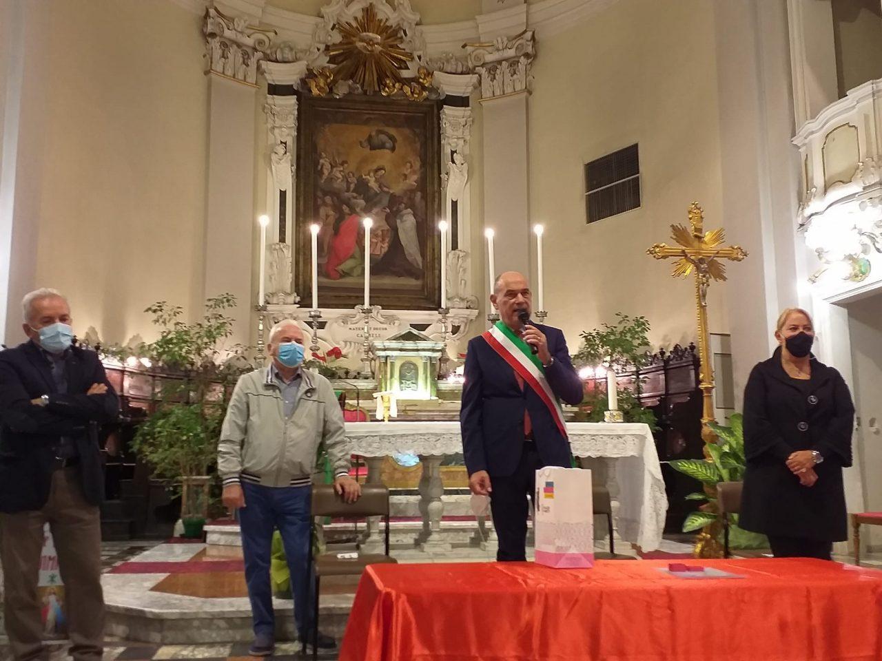 Giornata del donatore 2020 Avis Jesi - Chiesa delle grazie (11)