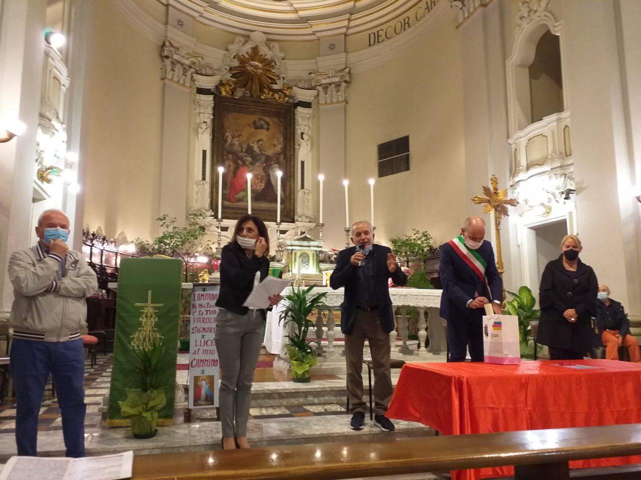 Giornata del donatore 2020 Avis Jesi - Chiesa delle grazie (15)