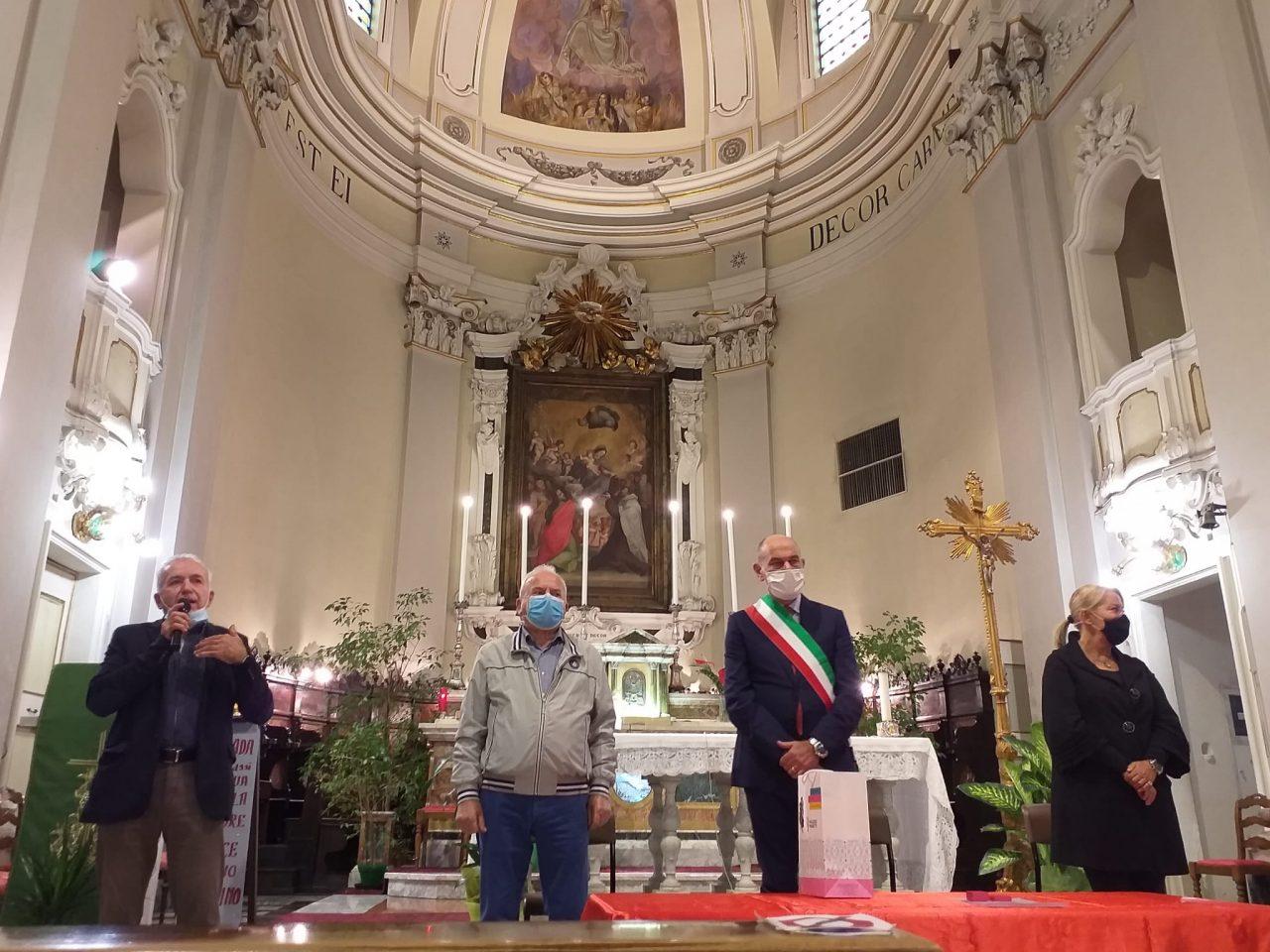 Giornata del donatore 2020 Avis Jesi - Chiesa delle grazie (3)