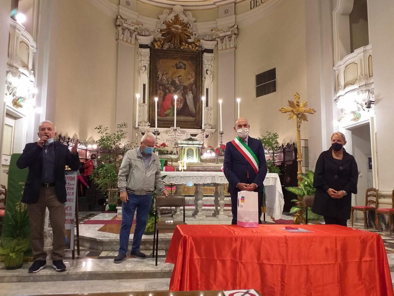 Giornata del donatore 2020 Avis Jesi - Chiesa delle grazie (4)