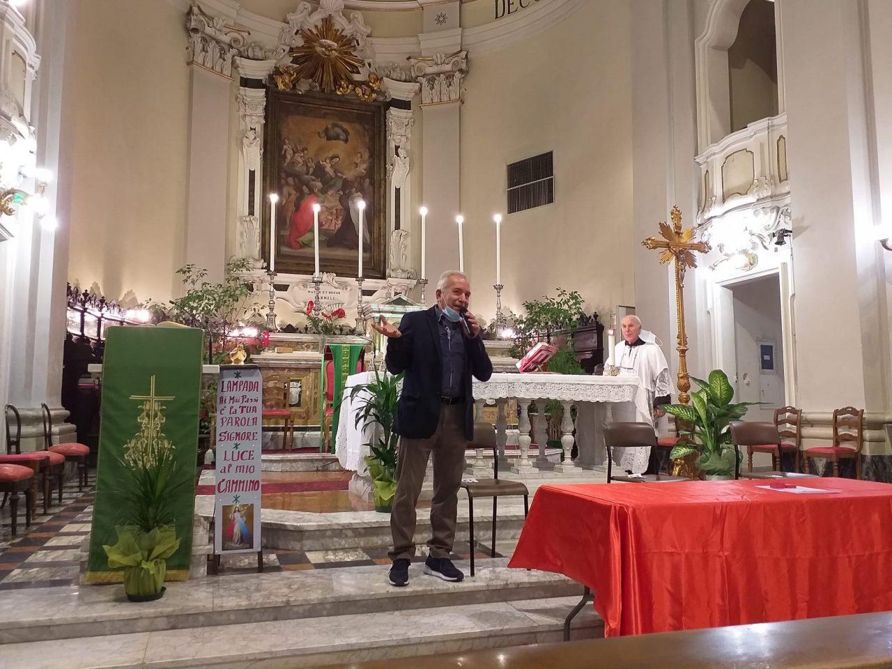 Giornata del donatore 2020 Avis Jesi - Chiesa delle grazie (9)