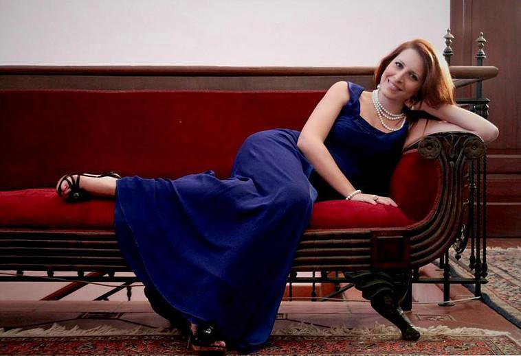 Lucia Conte soprano 2