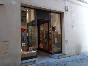 Libreria Gia&Volta jesi