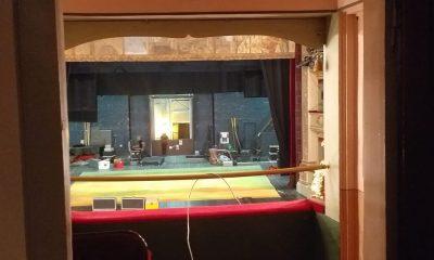 lavoratori spettacolo teatro tecnici