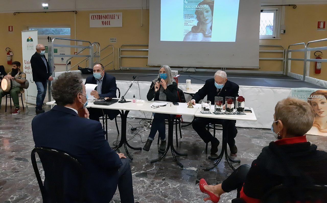 inaugurazione università adulti media vallesina