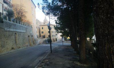 Foto area via g. spontini, Monte Roberto