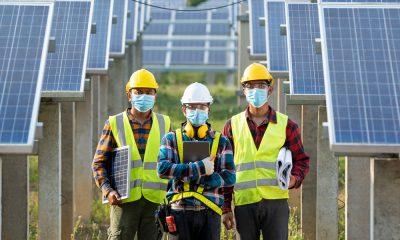 Energie Nuove: l'EPC contractor nel settore delle energie rinnovabili