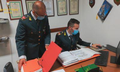 Personale Comando Provinciale di Ancona