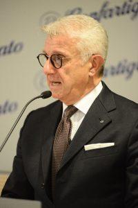 Giuseppe Mazzarella Confartigianato Marche