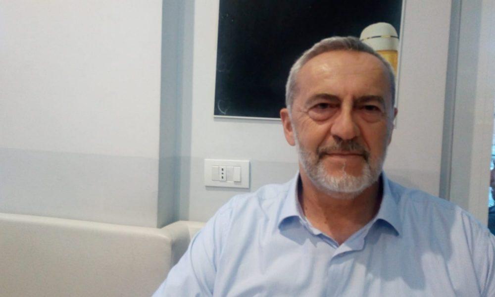Claudio Bolletta