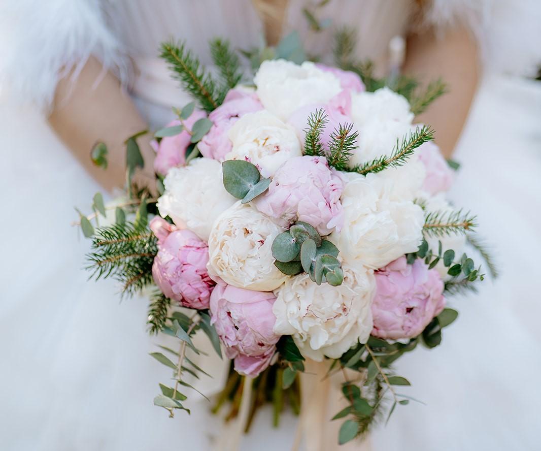 TENDENZE / I fiori perfetti per il tuo matrimonio
