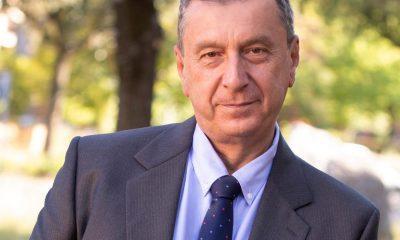 Giampieri candidato sindaco cupramontana