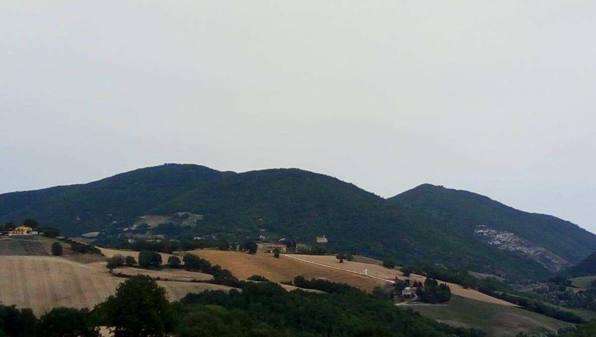 MS Angelo visto da Civitalba