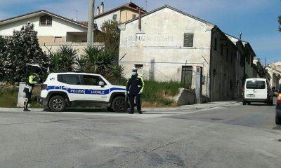 POLIZIA LOCALE MONTEMARCIANO 2